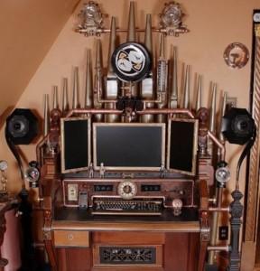 steampunk-victorian-organ